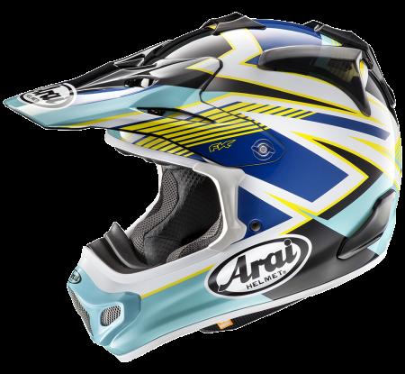bb4b2d8b MX-V | Arai Helmet
